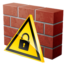 Firewall, Antivirus and Malware Protection
